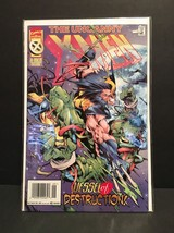 Uncanny X-MEN # 324 Marvel Comic Book Vessel of... - $14.01