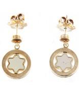Montblanc Women's .925 Silver Earrings - $199.00