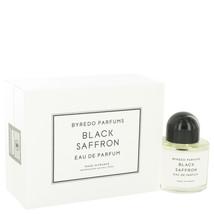 Byredo Black Saffron Eau De Parfum Spray (unisex) 3.4 Oz For Women  - $297.95
