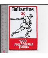 Beer Baseball Philadelphis Phillies1968 MLB National League Baseball Pro... - $9.99