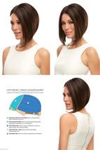 Mena Short Lace Front Monofilament Jon Renau Straight Blonde Brunette Red Wigs  - $290.81+
