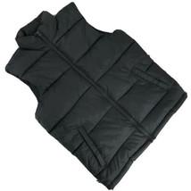 Old Navy Puffer Vest - Men's Size S - $19.39