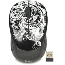 Logitech M325c 3-Button Wireless USB Optical Scroll Mouse w/Tilt Wheel T... - $36.91 CAD