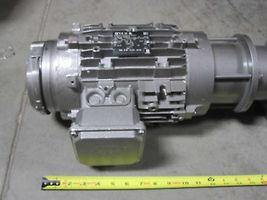 Nord SK9012.1AZSH.IEC100 SK100L/4CUSBRE20HLSR0L/H Gearmotor New image 4