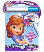 Disney Sofia the First Imagine Ink Book - $12.73