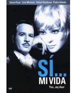 Si...Mi Vida [DVD] - $6.40