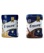 Ensure  400 GM Tins  Vanilla / Chocolate  Abbott Ensure  Variation - $23.35+