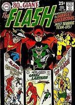 Flash (1959, 1st series) #197 [Comic] [Jan 01, 1959] DC Comics - $6.81