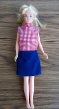 Mattel 1967 SKIPPER Doll - Hard To Find! - $12.00