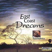 East Coast Dreams [Audio CD] Various Artists - $7.87