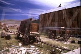 old wagons 35mm     slides - $1.00