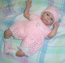 Micro Preemie Pattern,Premature,Miniature Pattern,Reborn by CarussDesign... - $5.00
