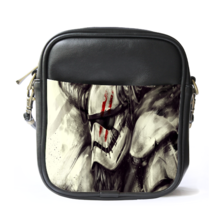 Sling Bag Leather Shoulder Bag Star Wars Stormtrooper Legion White Anima... - $14.00