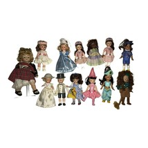 Lots of Madame Alexander Project Dolls - $29.70