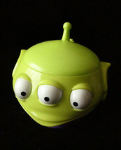 Toy Story On Ice Alien Cup Ringling Brothers Barnum & Bailey Circus - $18.99