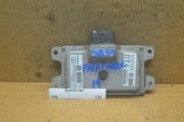 2013-2015 Nissan Maxima Transmission Control Unit TCU 310F64BA0A Module ... - $9.99