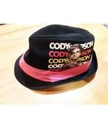 CODY SIMPSON ROCK AND POP STAR TEEN FEDORA HAT - $4.94