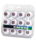 LSU Louisiana State Tigers National Champions Dozen 12 Pack Golf Balls - $33.25