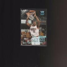 1997-98 Fleer Tiffany #235 Tony Battie Denver Nuggets Rookie - $2.56