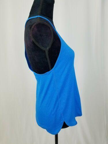 Lululemon Femme 105 F Débardeur Heathered Bleuet Débardeur Athlétique image 4