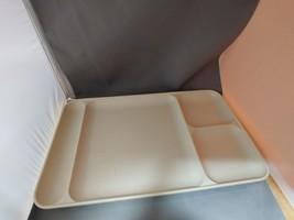Tupperware Divided Dinner Tray (1535-6) - $9.75