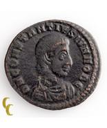 351-354 ad Constantius Gallus Antico Moneta - $89.00