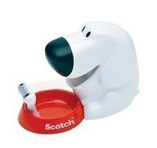 Scotch Dispenser Magic Inches C31 DOG - $15.00
