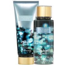 Victoria's Secret Midnight Spark Fragrance Lotion + Fragrance Mist Duo Set  - $39.95
