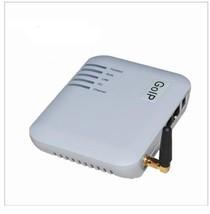 Single Channel SMS GSM VOIP GATEWAY  Router Modem Make Calls Convenient ... - $85.93