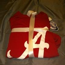 University Of Alabama Sleepwear Flannel PJ Set Size L, Unisex - $26.73