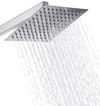 BWE Stainless Steel Shower Head - $11.99