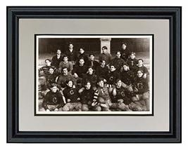 "Schooner Bay Co. 11"" x 14"" Clemson University - Football Team Historical... - $58.56"
