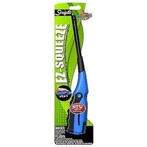 Scripto EZ-Squeeze Refillable Butane Utility Lighter - $10.85