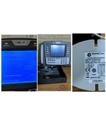 Genus Employee Time Clock G2 MK II DLX, SO, BC 64MB Control Module 3000-... - $24.50