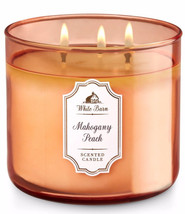 White Barn Mahogany Peach Three Wick 14.5 Ounces Scented Candle - $22.49
