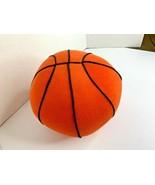 Melissa & Doug Plush Basketball Pillow Stuffed Toy Ball Sports - $17.75