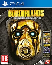 Borderlands: The Handsome Collection - Playstation 4 - $18.33