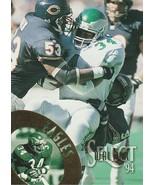 1994 Select #84 Herschel Walker - $0.50