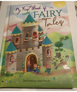 My First Book The Fairytales, Little Hippo Books 2020 New - $7.75