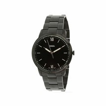 Fossil The Minimalist Analog Black Dial Men's Watch FS5526 - $96.13