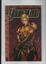 Youngblood #1 - Awesome Comics - February 1998 Moore, Skroce, Stucker, C... - $14.69