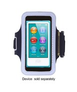 Rocketfish- Armband Case for 7th-Generation Apple iPod nano - $12.82