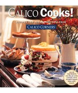 Calico Cooks! Recipes & Decorating Tips from Calico Corners Stores Cookbook  - $19.69