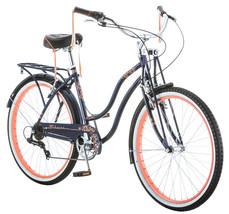 Schwinn Condesa 26' Beach Bicycle Women's Cruiser Bike 7 Speed Outdoor R... - €177,87 EUR