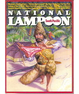 National Lampoon Magazine Volume 2 #58, May 1983 VERY FINE- - $12.55