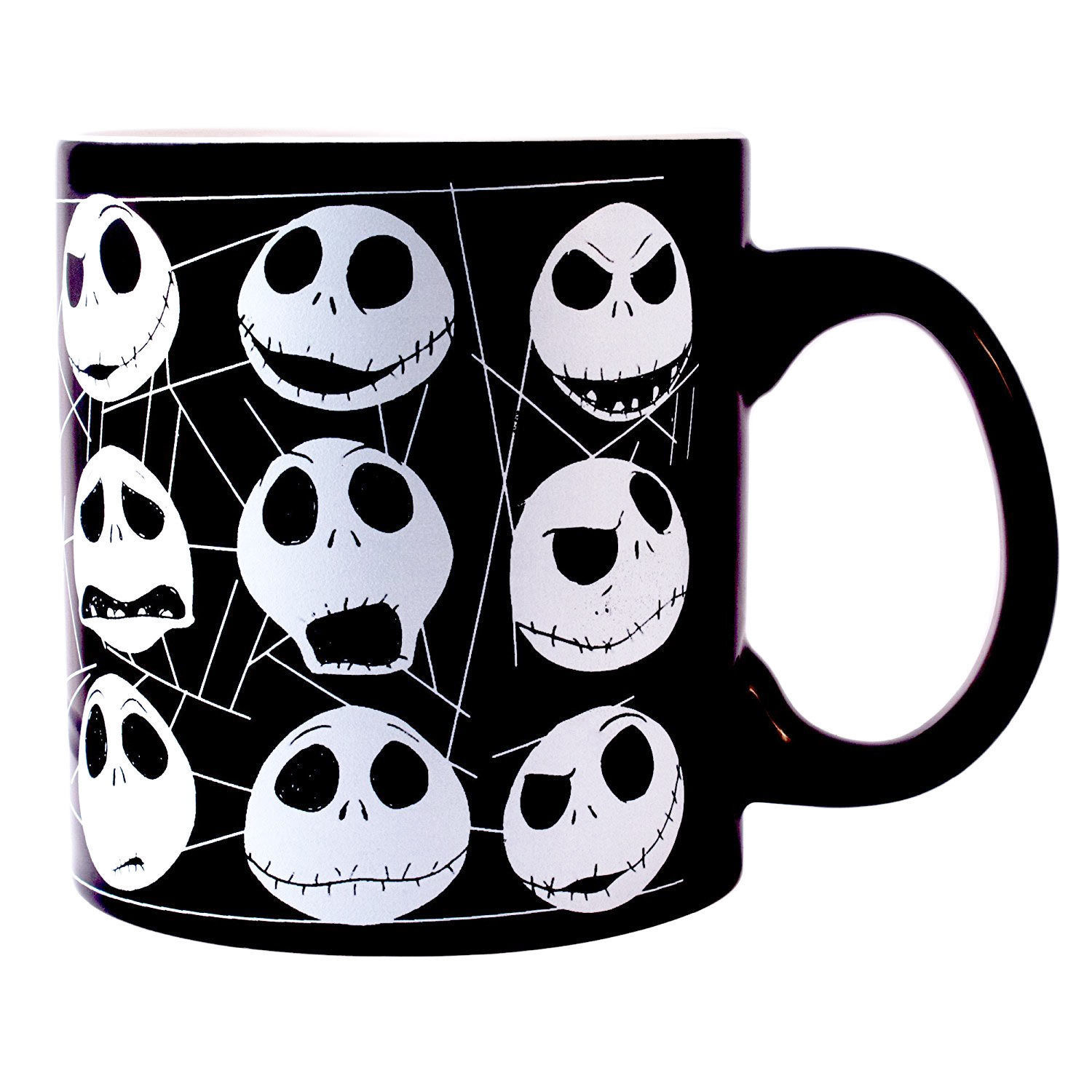 Nightmare Before Christmas Glow In The Dark and similar items