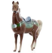 "Hagen-Renaker Specialties Ceramic Horse Figurine ""Cartoon Horse"" image 4"
