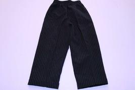 Toddler Boys George Sz 4T Black Pink Striped Pants - $7.69
