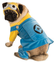 Minion - Pet | Dog Costume , MEDIUM - Free Shipping - €25,51 EUR