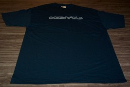 Paul Oakenfold DJ T-Shirt XL MENS NEW - $19.80